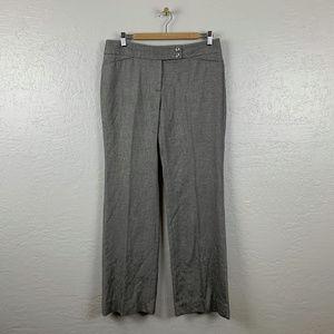 White House Black Market Size 10R Legacy Pants